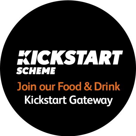 The National Skills Academy for Food & Drink Kickstart Information